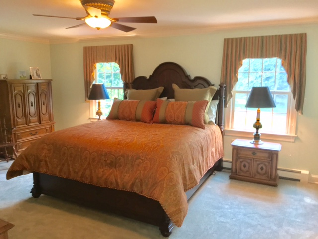 Bachelor's Master Suite